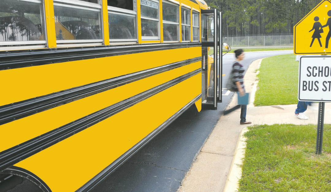 Children and Bus Driver Shortages
