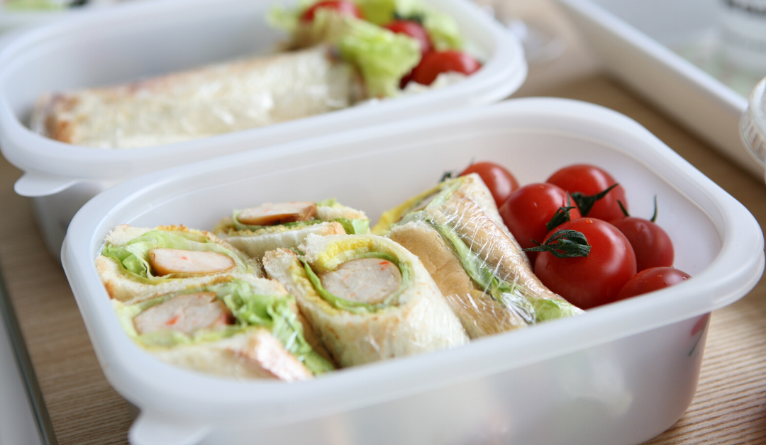 Where's the vision in government's school lunch pilot programs?