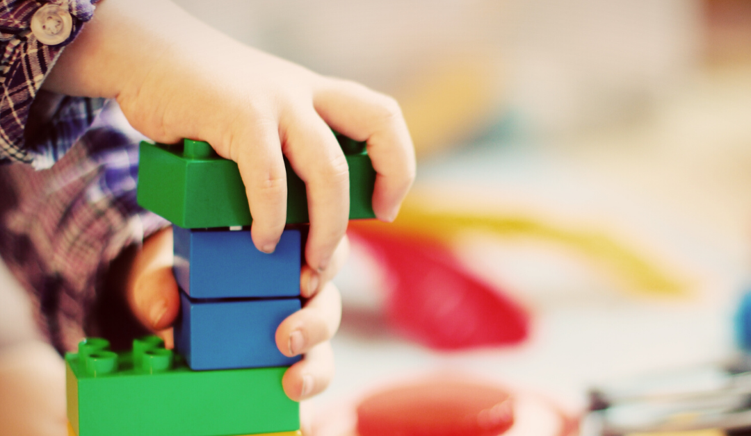 Childcare programming needs a firm foundation