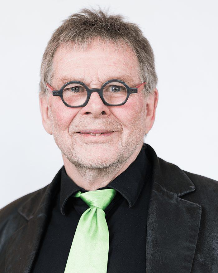 MLA Ole Hammarlund